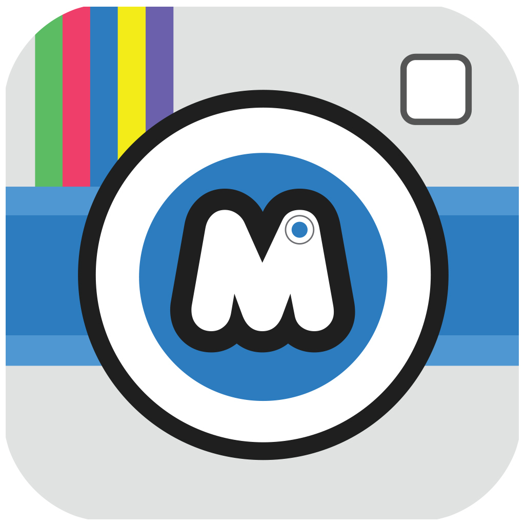 Buy Mega Photo: 100+ Free, Real-Time Camera Effects on the App Store