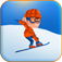 Extreme Snowboarder Mountain Climb Racing Heroes by Top Kingdom Games